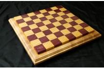Торцевая шахматная доска MTM-CH0017
