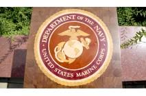 US Marine Corps logo