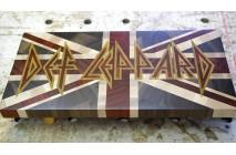 Def Leppard board