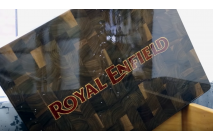 Royal Enfield logo