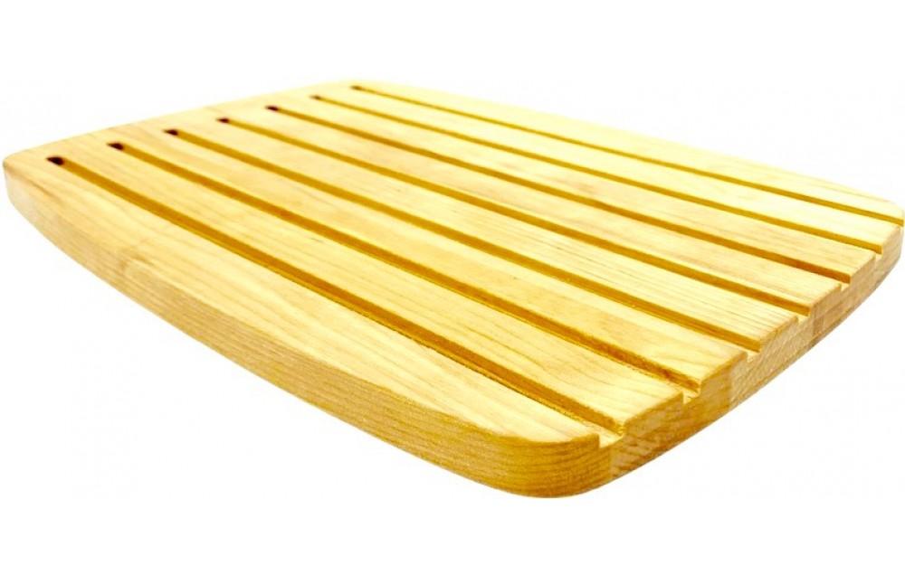 Доска для нарезки хлеба MTM-BB008