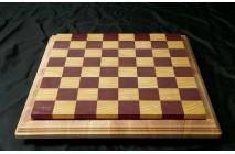 Торцевая шахматная доска MTM-CH0018