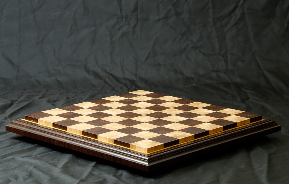 Торцевая шахматная доска MTM-CH0021