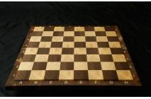Торцевая шахматная доска MTM-CH0026