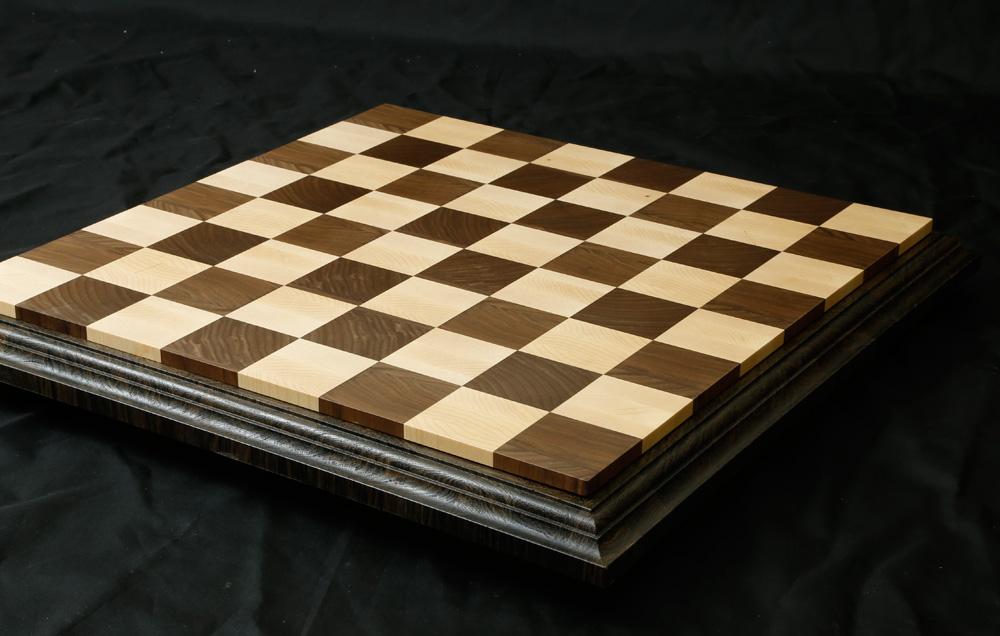 Торцевая шахматная доска MTM-CH0037