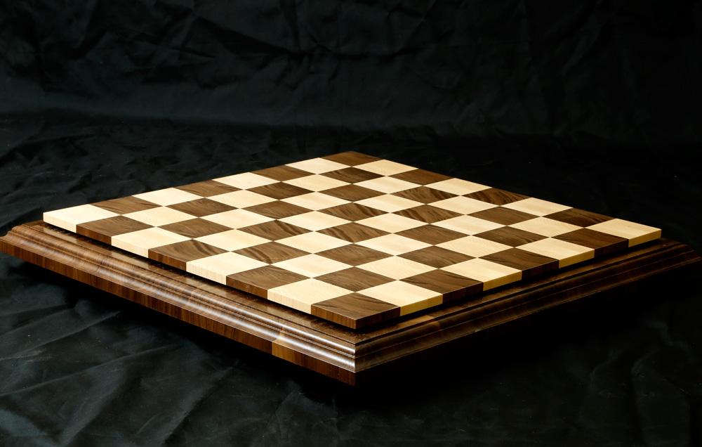 Торцевая шахматная доска MTM-CH0039