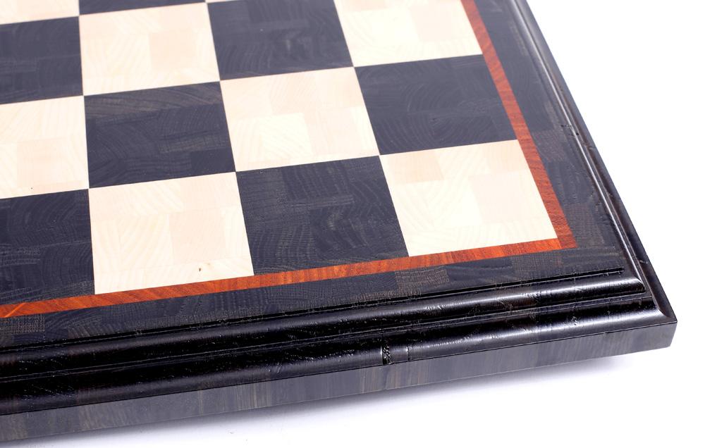 Торцевая шахматная доска MTM-CH0041