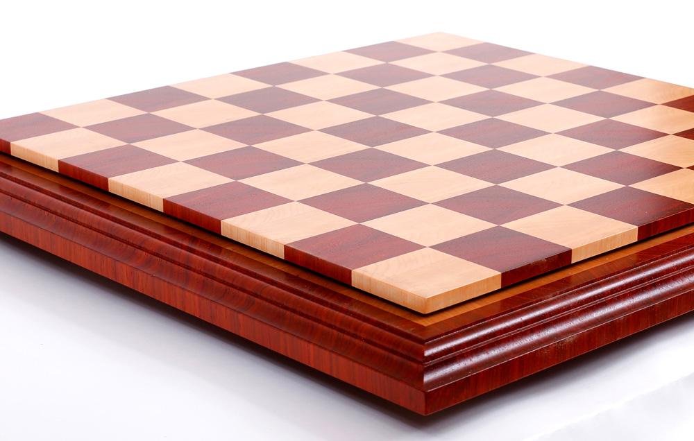 Торцевая шахматная доска MTM-CH0046