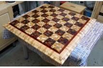 Торцевая шахматная доска MTM-CH0047