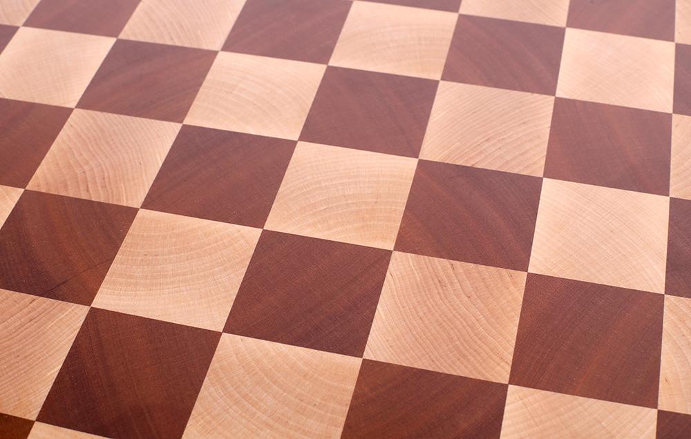 Торцевая шахматная доска MTM-CH0062