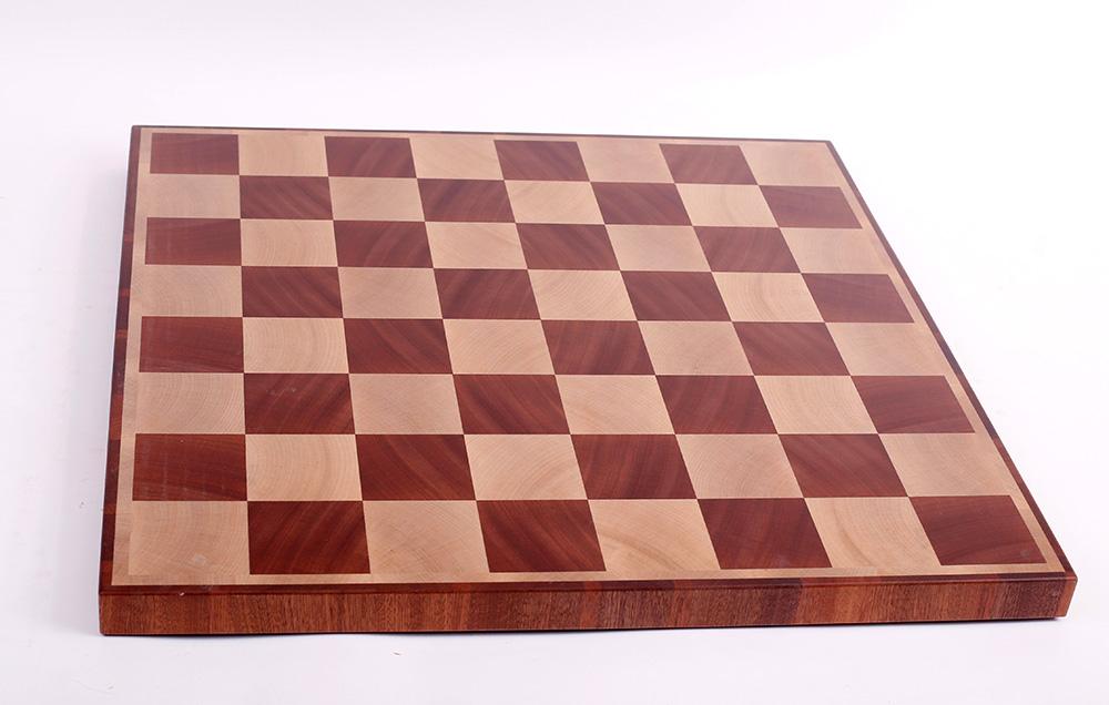 Торцевая шахматная доска MTM-CH0064