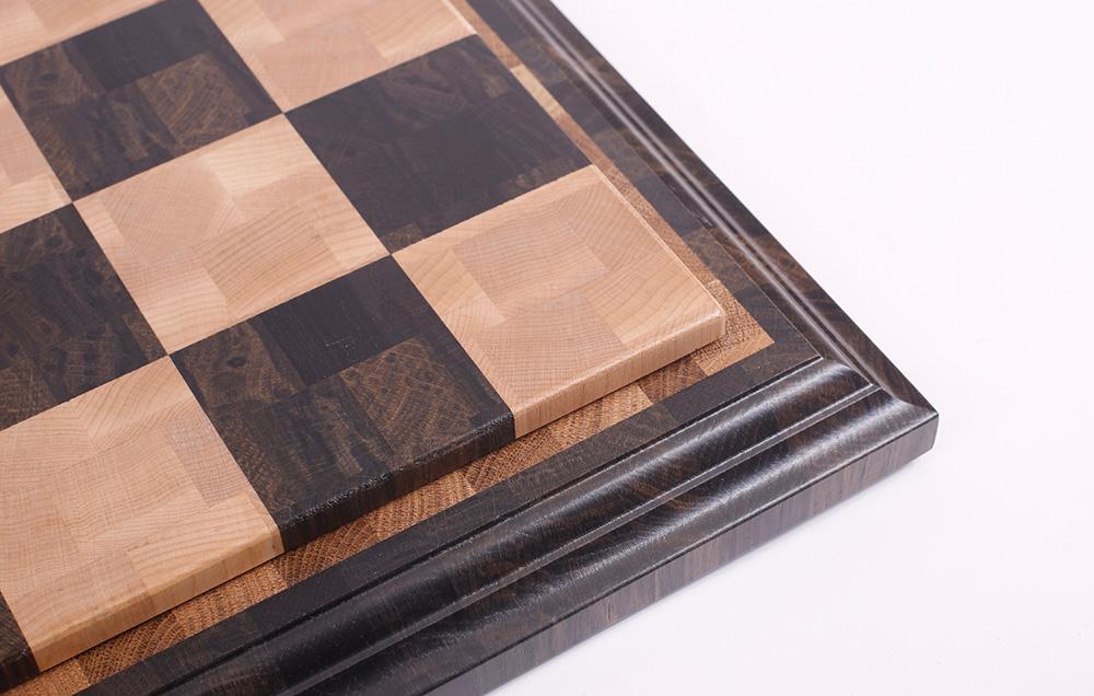 Торцевая шахматная доска MTM-CH0065
