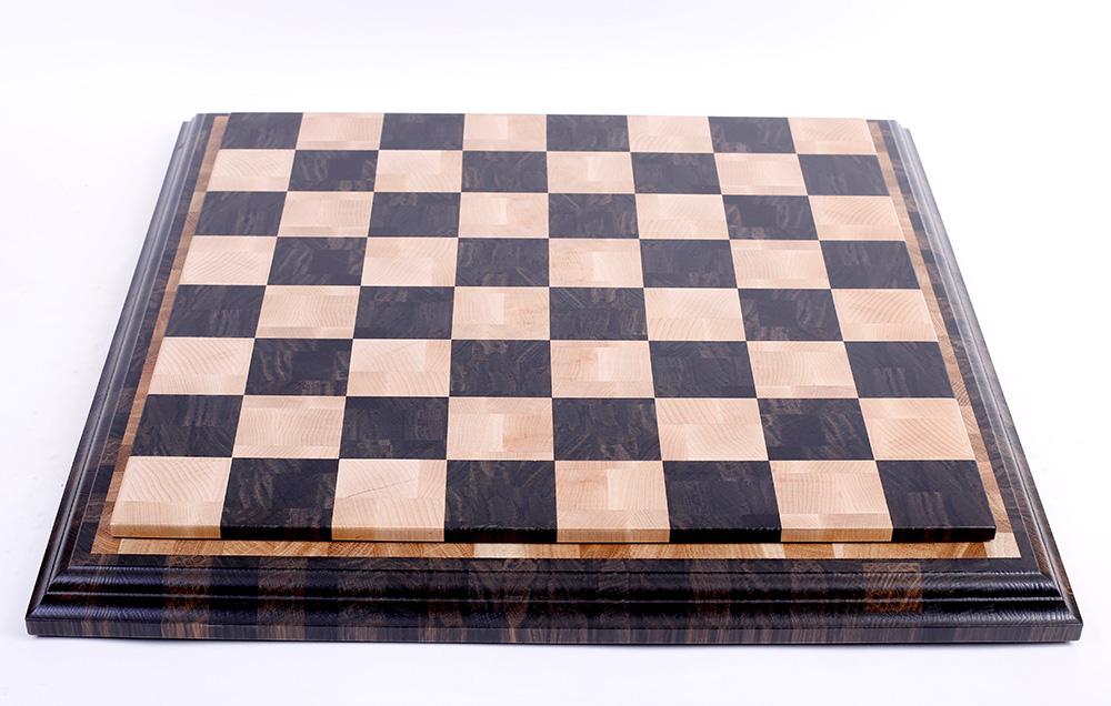 Торцевая шахматная доска MTM-CH0067