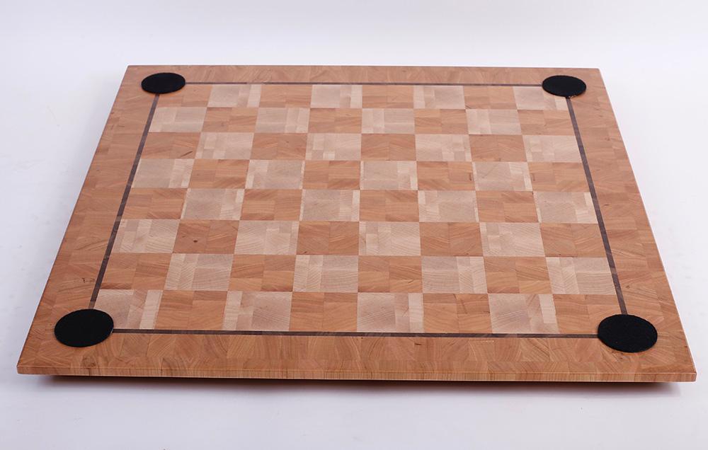 Торцевая шахматная доска MTM-CH0068