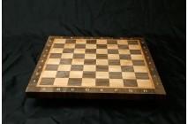 Торцевая шахматная доска MTM-CH0008