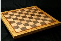 Торцевая шахматная доска MTM-CH0009