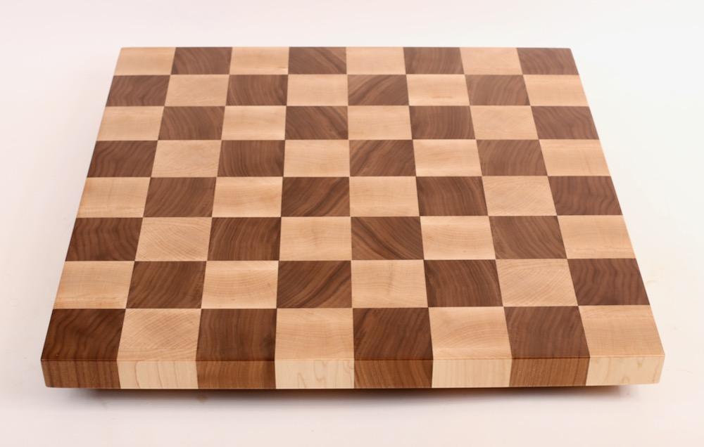 Торцевая шахматная доска MTM-CH0072