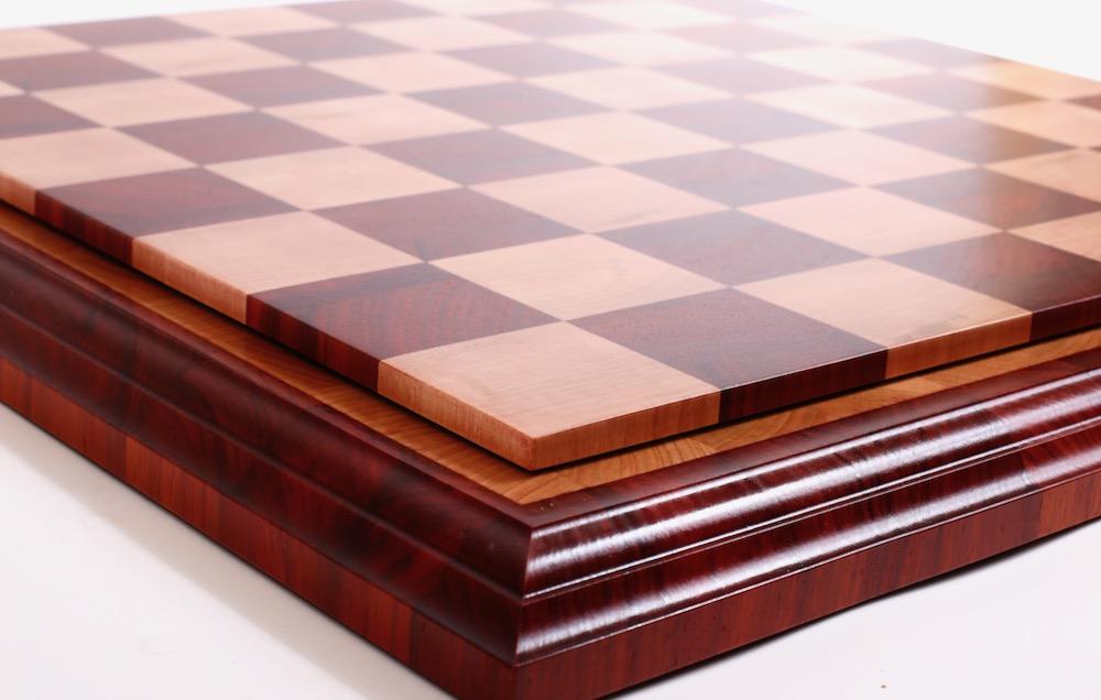 Торцевая шахматная доска MTM-CH0073