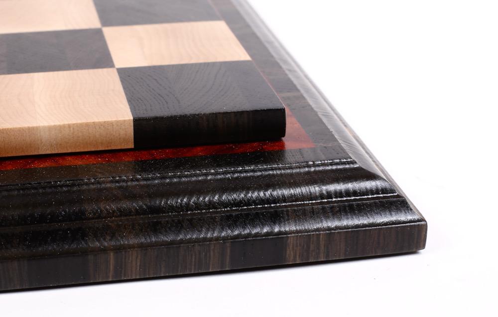Торцевая шахматная доска MTM-CH0077