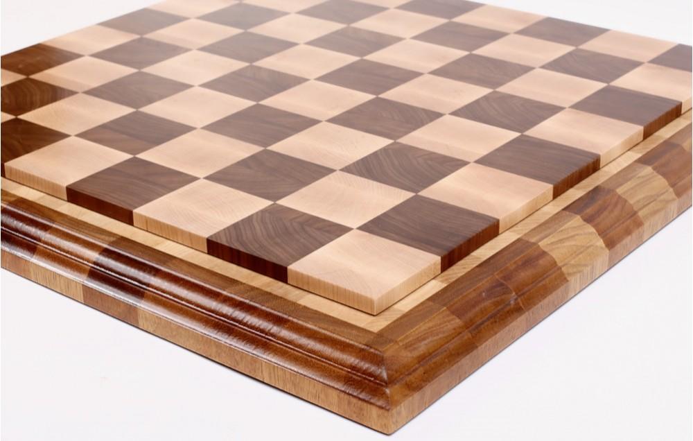 Торцевая шахматная доска MTM-CH0078