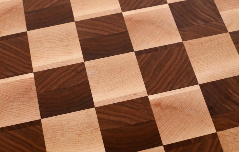 Торцевая шахматная доска MTM-CH0079