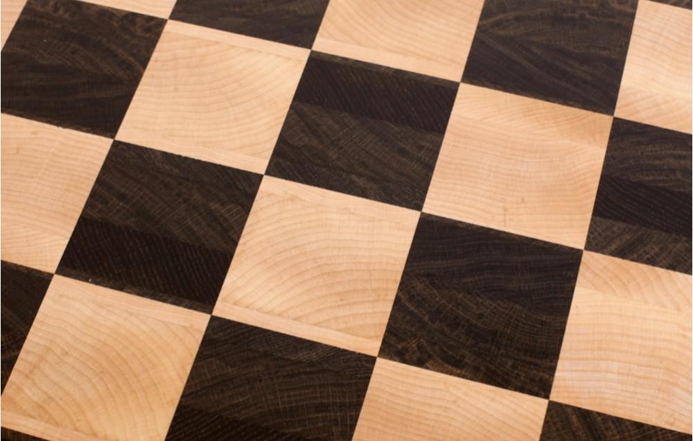 Торцевая шахматная доска MTM-CH0080
