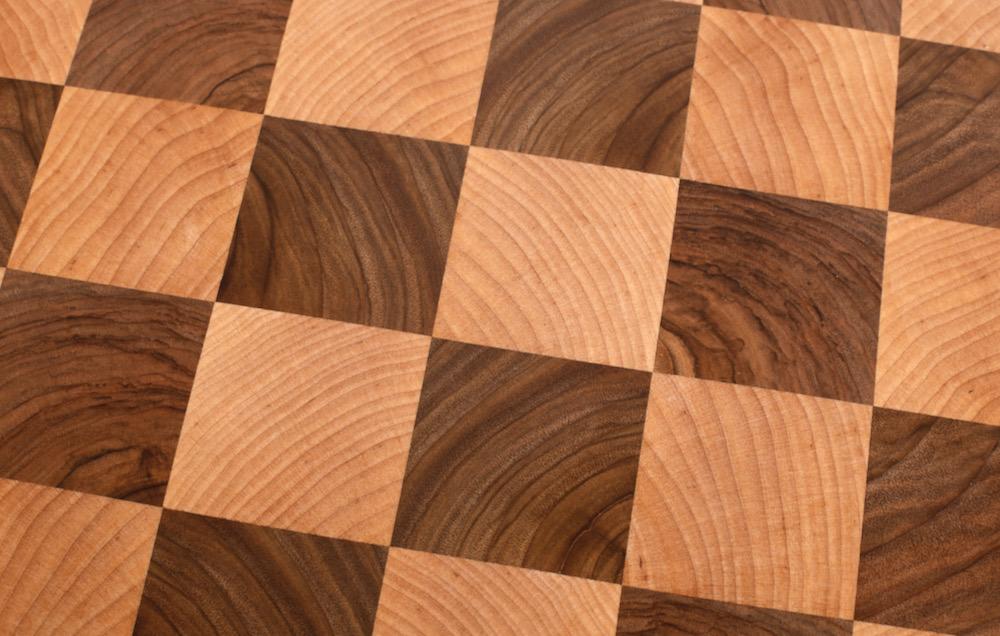 Торцевая шахматная доска MTM-CH0081