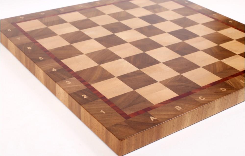 Торцевая шахматная доска MTM-CH0084