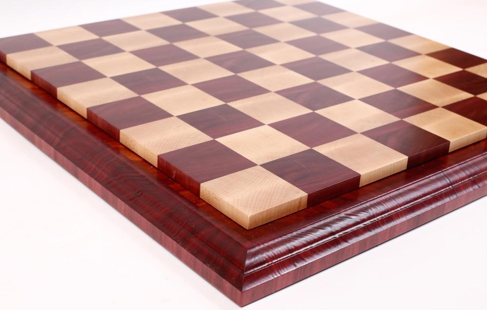 Торцевая шахматная доска MTM-CH0085