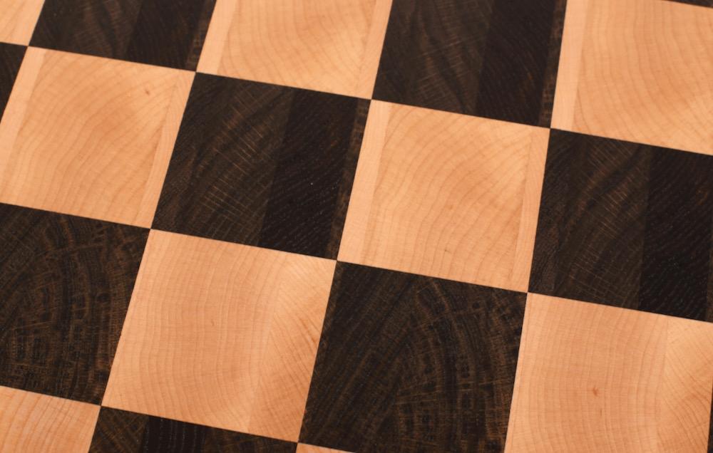 Торцевая шахматная доска MTM-CH0088