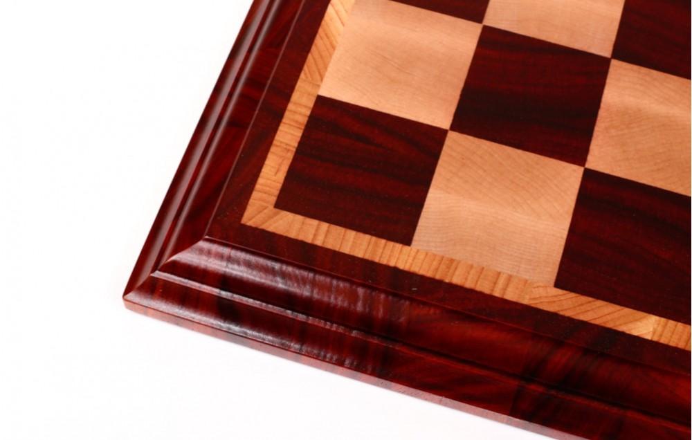 Торцевая шахматная доска MTM-CH0090