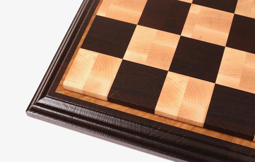 Торцевая шахматная доска MTM-CH0093