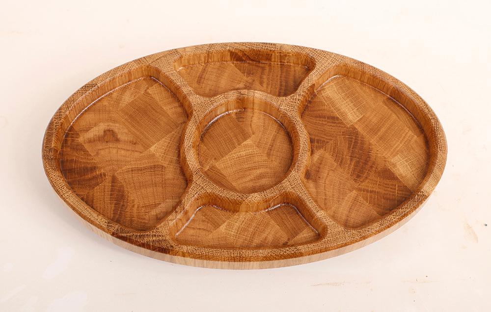 Тарелка под орехи MTM-D0086