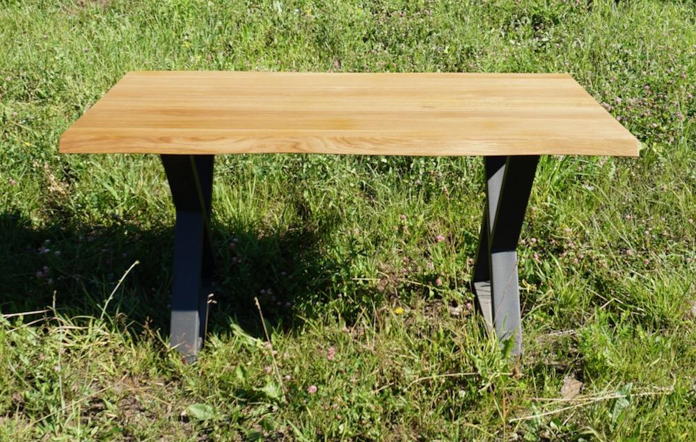 Стол в стиле лофт MTM-D0112