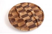 Тарелка под орехи (торцевая) MTM-D0117