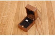Торцевая шкатулка для кольца MTM-D0133