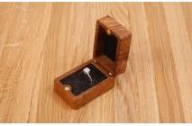 Торцевая шкатулка для кольца MTM-D0134