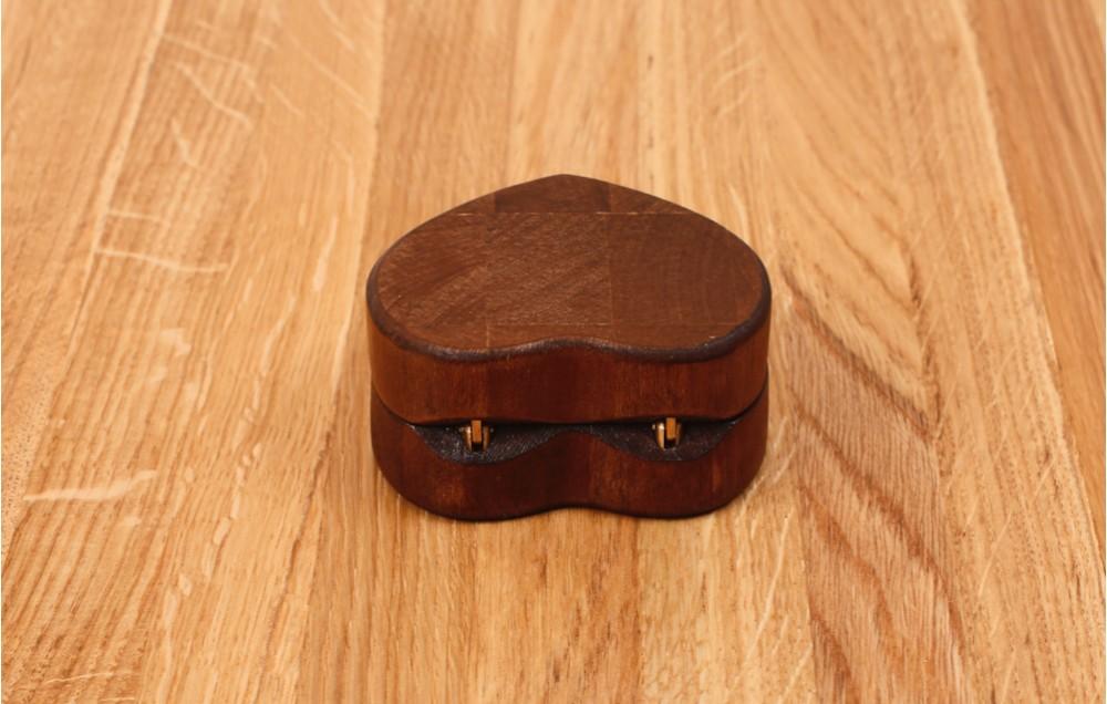 Торцевая шкатулка для украшений MTM-D0147