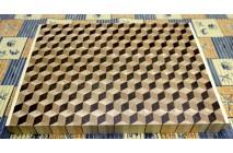 3D end grain cutting board #2