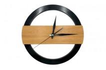Часы деревянные MTM-DW0007