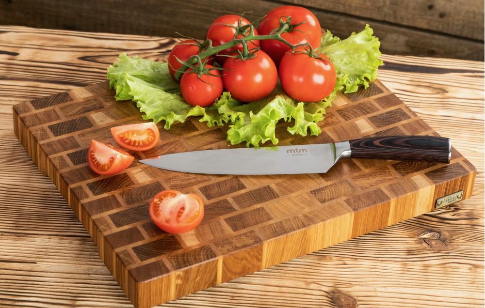Нож кухонный MTM-KK001
