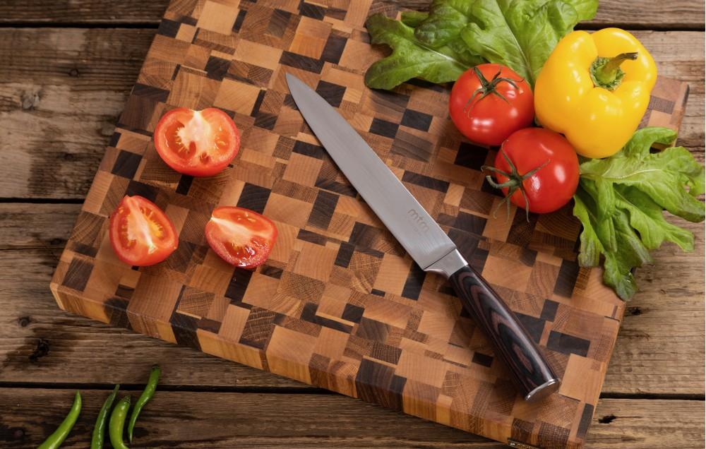 Нож кухонный MTM-KK004