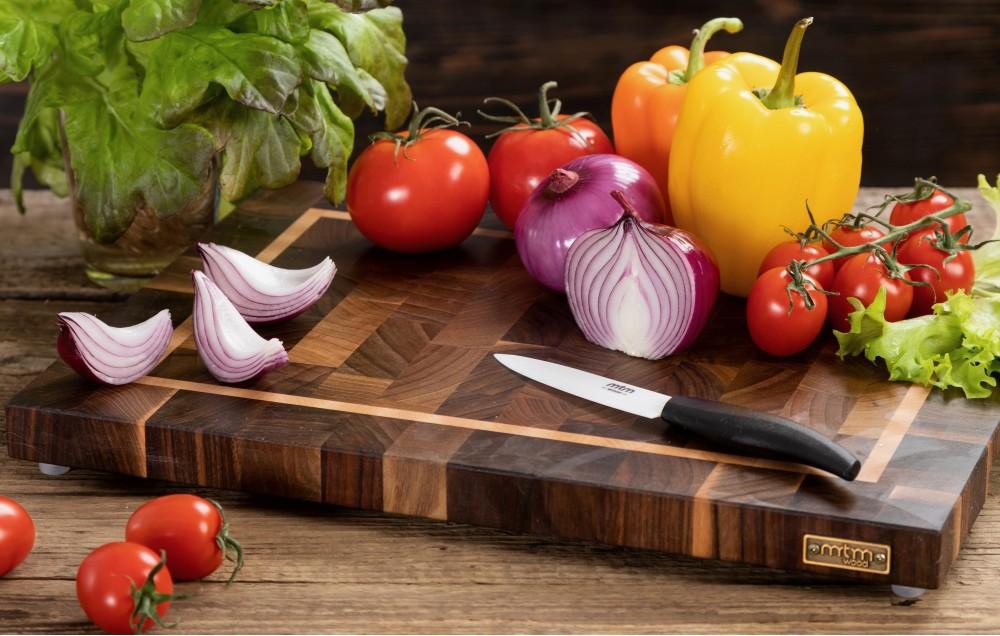 Набор кухонных ножей MTM-KKS003