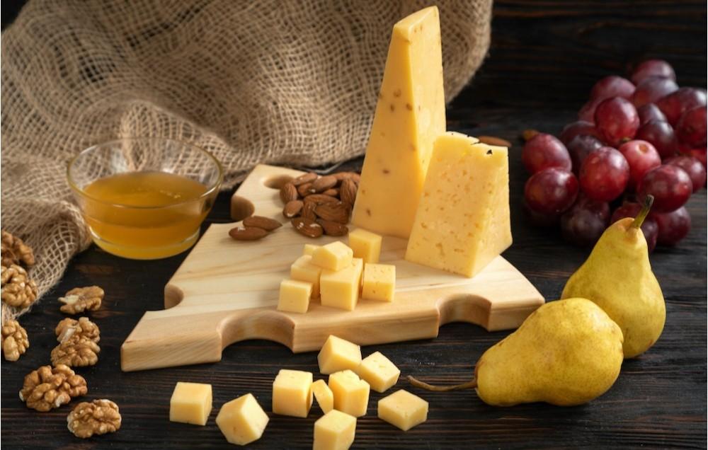 Доска для подачи сыра MTM-LGCB0055