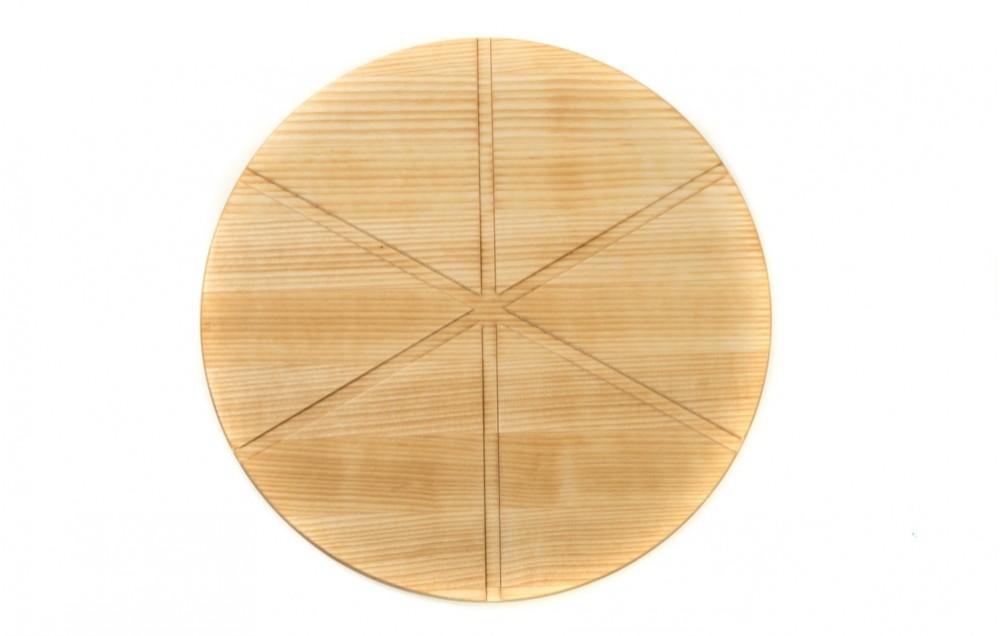 Доска для подачи пиццы MTM-ULGCB0084