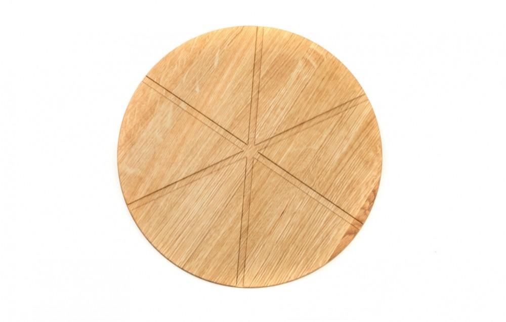 Доска для подачи пиццы MTM-ULGCB0085