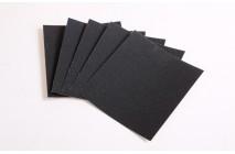 Sanding paper P220, 5 pcs